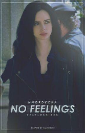 no feelings | sherlock bbc ✓ [poprawki] by nnordycka