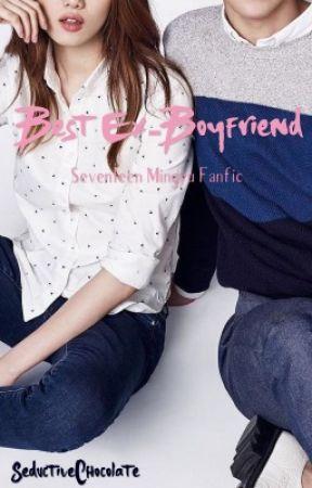 Best Ex-Boyfriend SEVENTEEN Mingyu FF by SeductiveChocolate