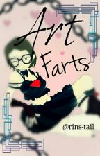 Art Farts by rins-tail