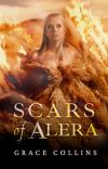 Scars of Alera cover