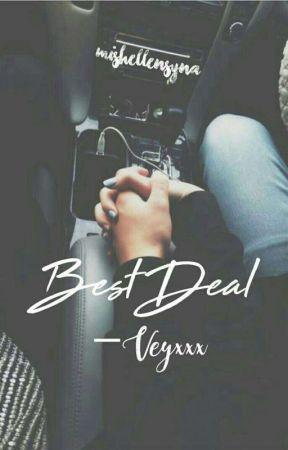 Best Deal: Prelude by veyxxx