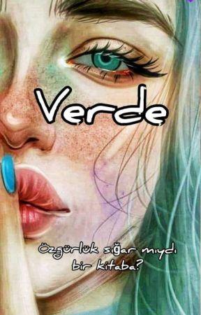VERDE (Tamamlandı)  by mercan564