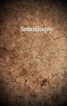 Somniloquy (Camren) by xtonguetied