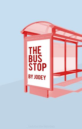 The Bus Stop by un_realfriends