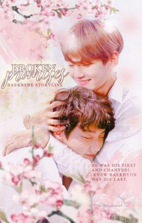 broken promises by baekbebe