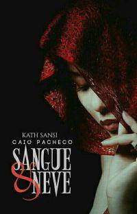 SANGUE & NEVE (+16) cover
