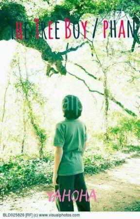The tree boy / phan by YaHoHA