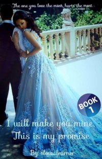 I Will Make You Mine, This Is My Promise  cover
