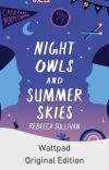 Night Owls and Summer Skies [Formerly Camp Mapplewood] cover