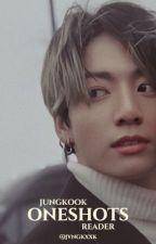 BTS Jungkook x reader  by jvngkxxk