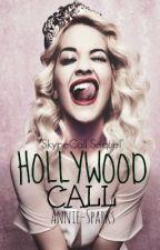 Skype Call 2 ~Sequel~ by Annie_Sparks