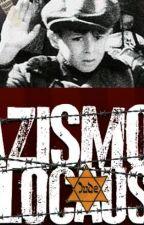 Nazismo e holocausto by thiagozap