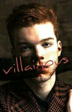 Villainous by Andie_AmericanPsycho