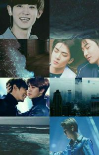 Maybe | Chanhun cover