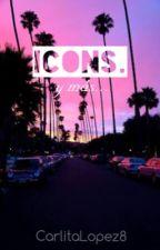 Icons y más. by CarlitaLopez8