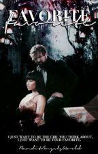 Favorite    Nicki Minaj & Dean Ambrose  by adoreesun