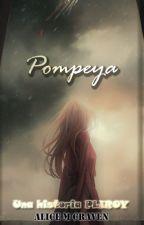 Pompeya {Yuri On Ice} by AliceMCraven