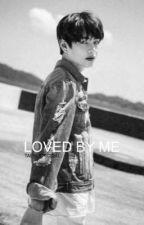 Loved By Me - v.k oneshot  by taekookcidal