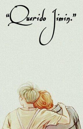 """""""Querido Jimin."""" (capítulo único. Yoonmin.)  by ComendoMinYoongi"""
