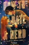 How to Date a Nerd cover