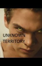 Unknown Territory by Prettybutpsycho100
