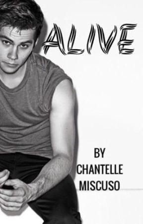 Alive by ChantelleRose2