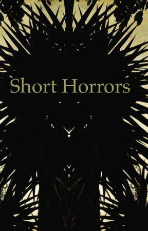 Short horrors  by peterandbellamy