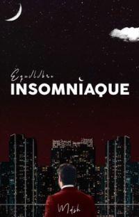 Insomniaque : Préface cover