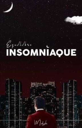Insomniaque : Insouciance by matheodsh