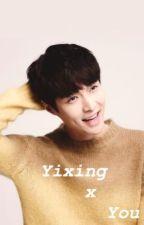 Yixing X You -- Imagines + Scenarios! by zhangelito