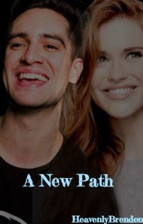 A New Path // Book 3 // Brendon Urie by faenako