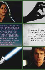 Bird Eyes ● Anakin Skywalker by Raven-Renae-Lynn