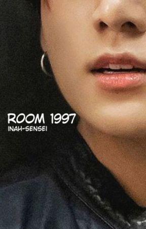 Room 1997 | J. Jungkook ✔ by inah-sensei