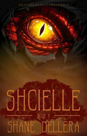 Shcielle (Draeyer Academy 2) by ShanaZeren