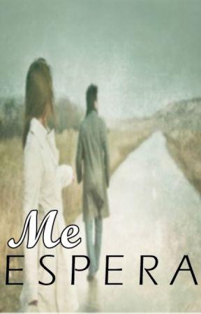 Me Espera! by ViictorMelo