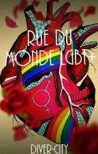 Rue Du Monde LGBT+ par Diver-City