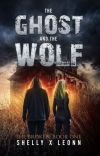 The Ghost and The Wolf: Book I of The Broken Series cover