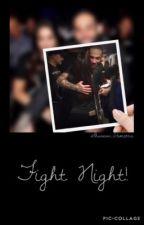 Fight Night by Shannon_Demetria