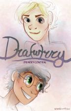 Dra(w)rry - Drarry Fanarts by DrarryCentral