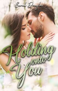 Holding Onto You cover