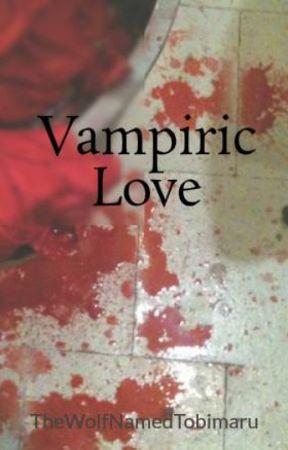 Vampiric Love (GxG) by Tobi_maru