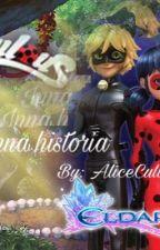 Eldarya|Miraculous: Inna historia by AliceCulleen