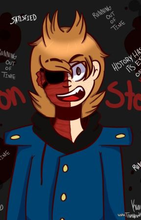 Non Stop   TordTom Future Fic by transparentfindings
