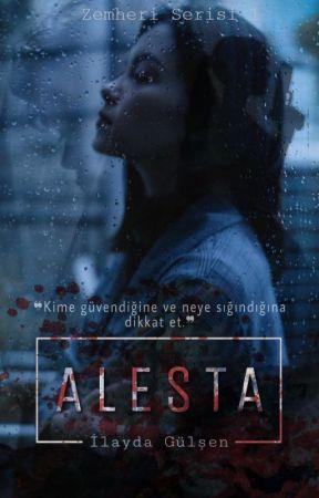 ALESTA by ilaydagulssen