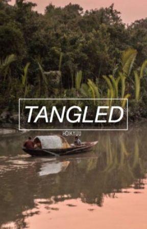 tangled | victuuri by hoikyuu