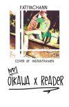 Oikawa X Reader cover