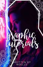 GRAPHIC TUTORIALS | ONGOING by abbycadabra-