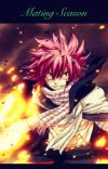 Fairy Tail Dragon and Devil slayer mating season cover