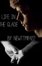 Life In The Glade//TMR Newt Fanfic by -PeterStarkson-