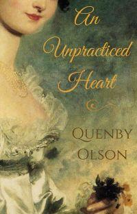 An Unpracticed Heart cover
